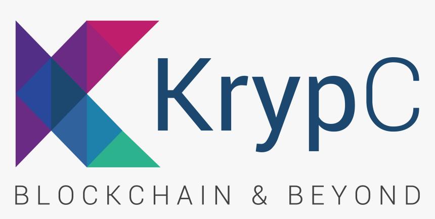 Krypc Logo, HD Png Download, Free Download
