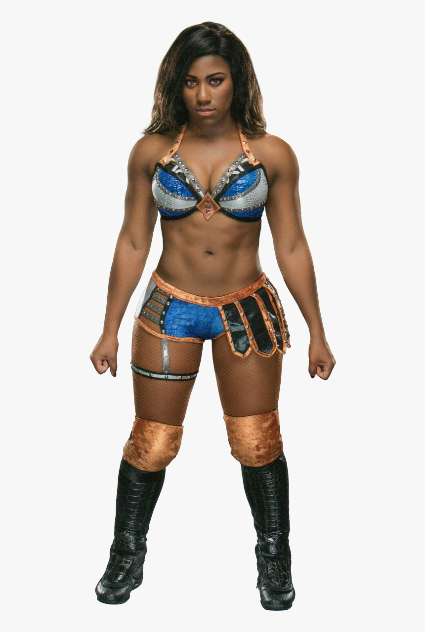 Wwe Ember Moon Png, Transparent Png, Free Download