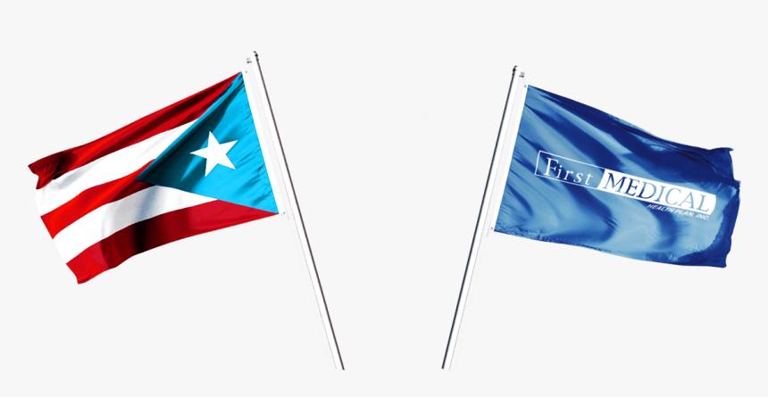 Flag - Bandera First Medical, HD Png Download, Free Download
