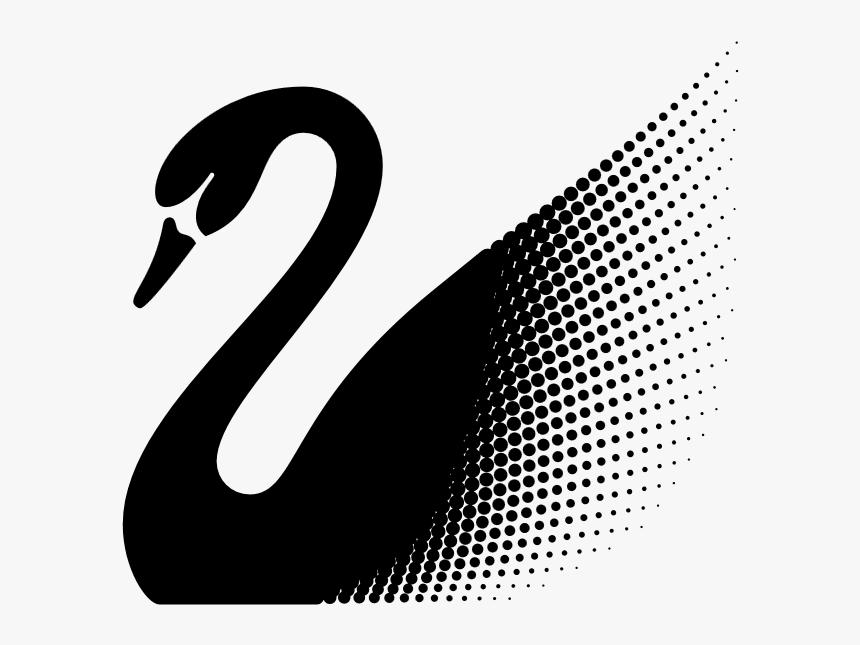 33 swan clip art free | Public domain vectors
