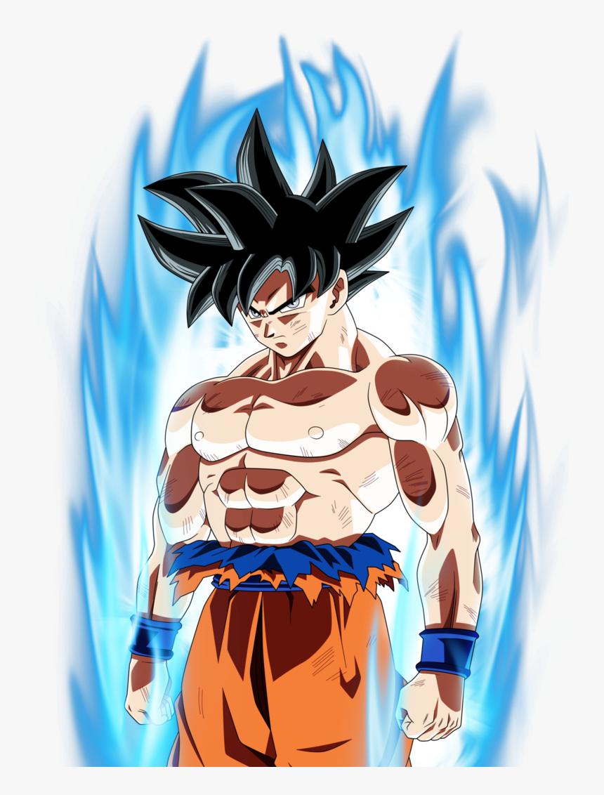 Dragon Ball Goku Limit Breaker, HD Png Download, Free Download