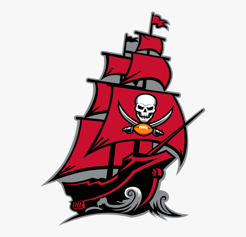 tampa bay buccaneers ship logo hd png download kindpng tampa bay buccaneers ship logo hd png