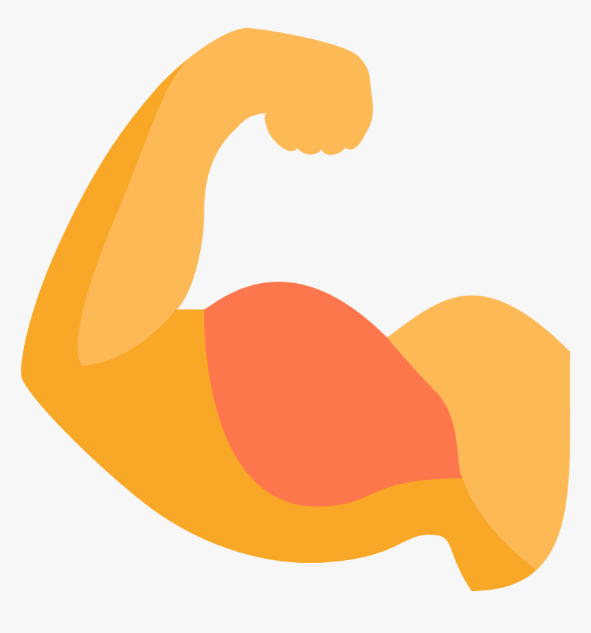 Computer Icons Muscle Arm - Biceps Png, Transparent Png, Free Download