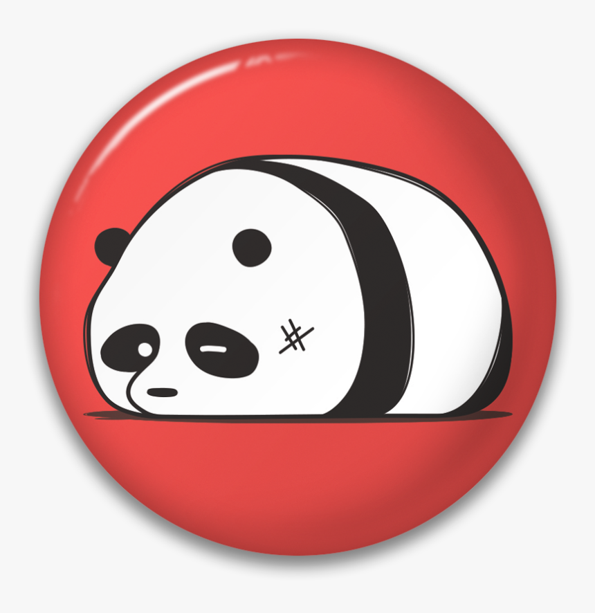Clip Art Pin Button - Cartoon, HD Png Download, Free Download