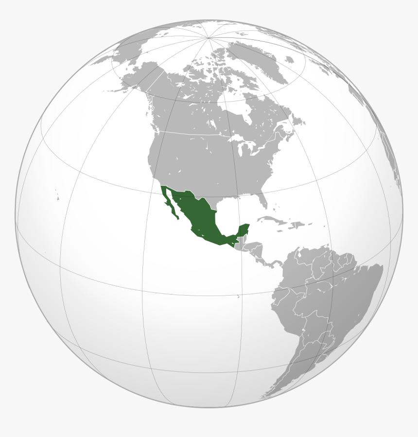 Republica Mexicana En El Mundo, HD Png Download, Free Download