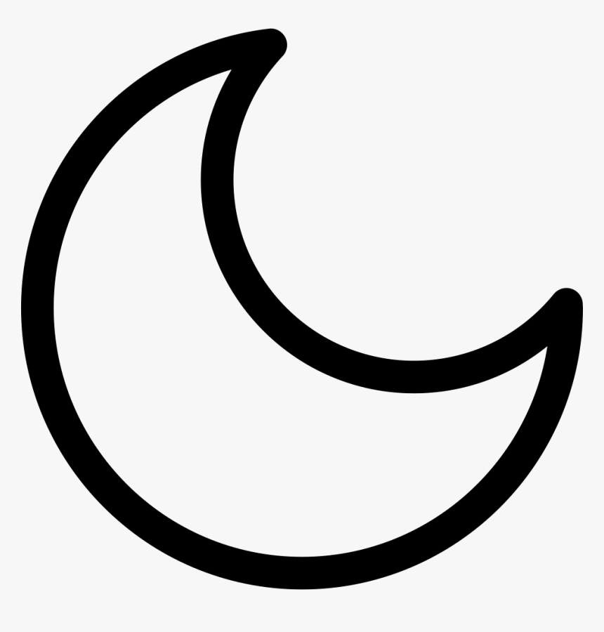 Crescent Moon Outlined Shape Crescent Outline Moon Hd Png Download Kindpng Moon, outline icon in dripicons weather ✓ find the perfect icon for your project and download them in svg, png, ico or icns, its free! crescent outline moon hd png download