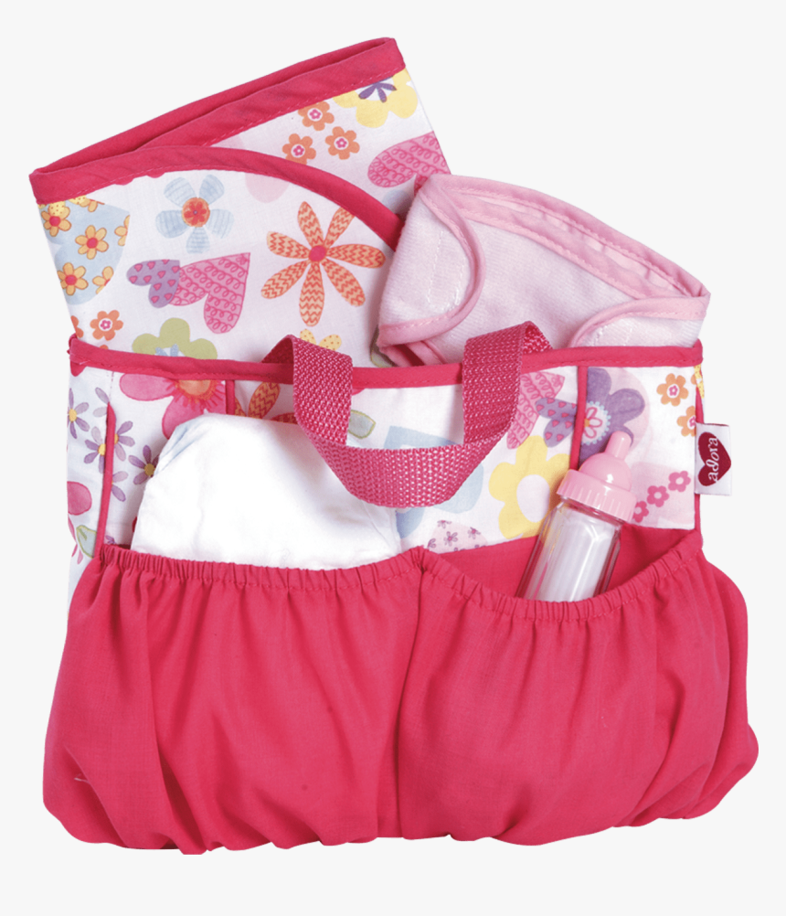 Baby Doll Furniture Accessories American Girl Walmart - Baby Doll Diaper Bags, HD Png Download, Free Download
