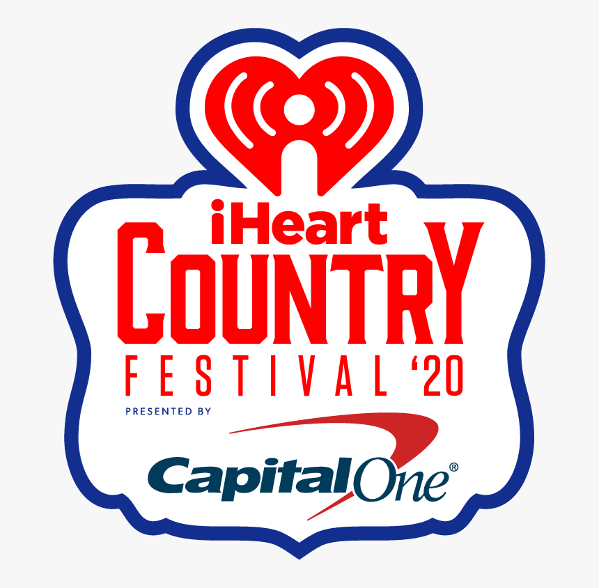 Iheartradio Music Awards - Iheartradio Country Festival 2019, HD Png Download, Free Download