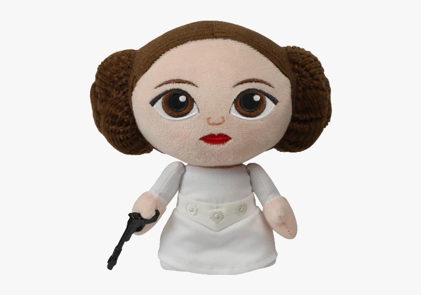 Star Wars Princess Leia Toy, HD Png Download, Free Download