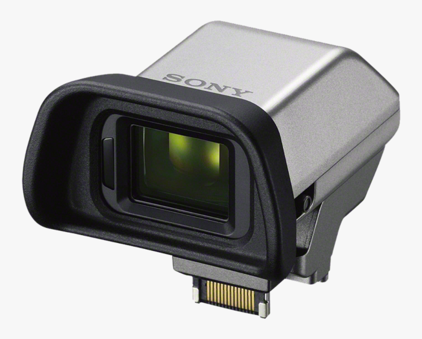 "External Electronic Viewfinder, , Product Image"", HD Png Download, Free Download"