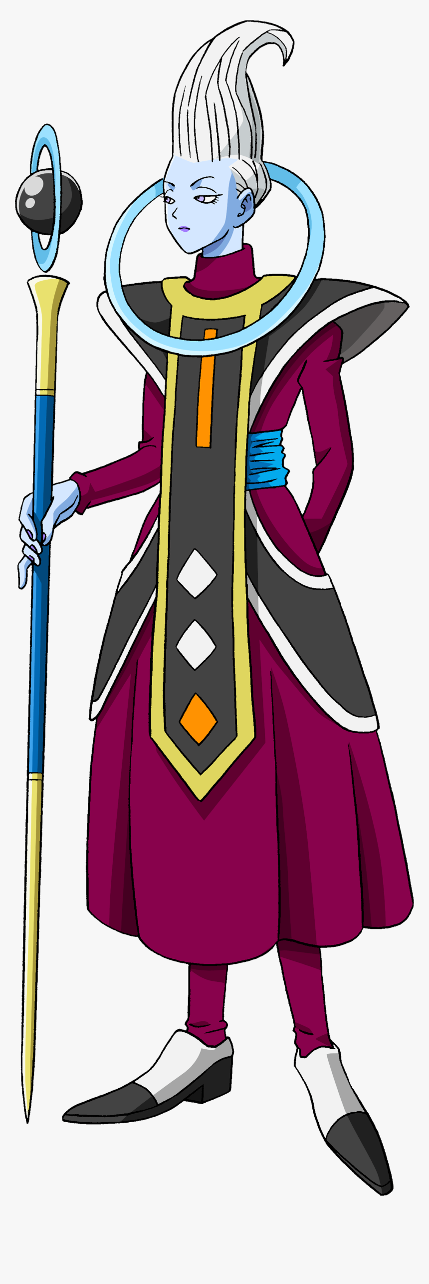 Dragon Ball Whis, HD Png Download, Free Download