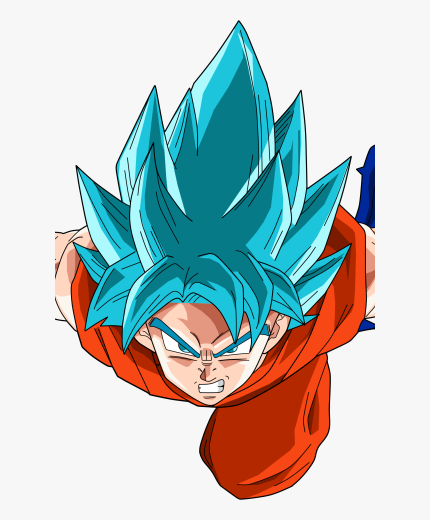 Movie/dragon Ball Z - Dragon Ball Super Transparent, HD Png Download, Free Download