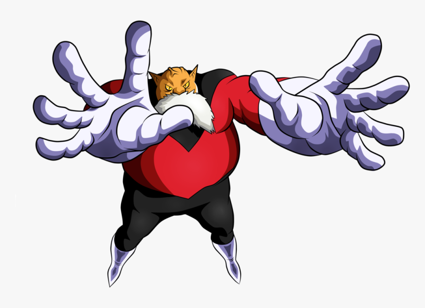 No Caption Provided - Dragon Ball Toppo Png, Transparent Png, Free Download
