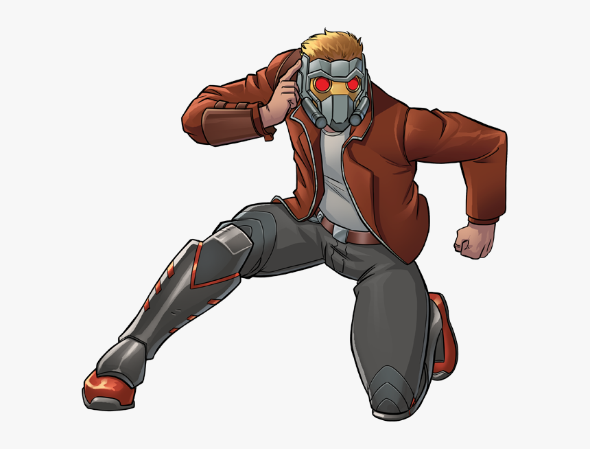 Star Lord Png Transparent Hd Photo - Star Lord Comic Transparent, Png Download, Free Download