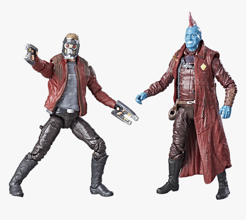 Transparent Guardians Of The Galaxy Vol 2 Png - Marvel Legends Yondu Star Lord, Png Download, Free Download
