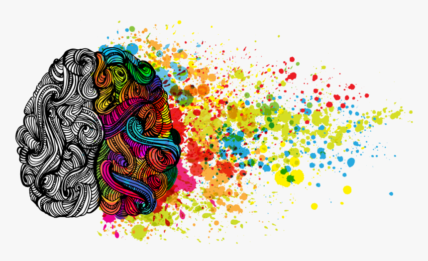 Art Related To Mental Health, HD Png Download, Free Download