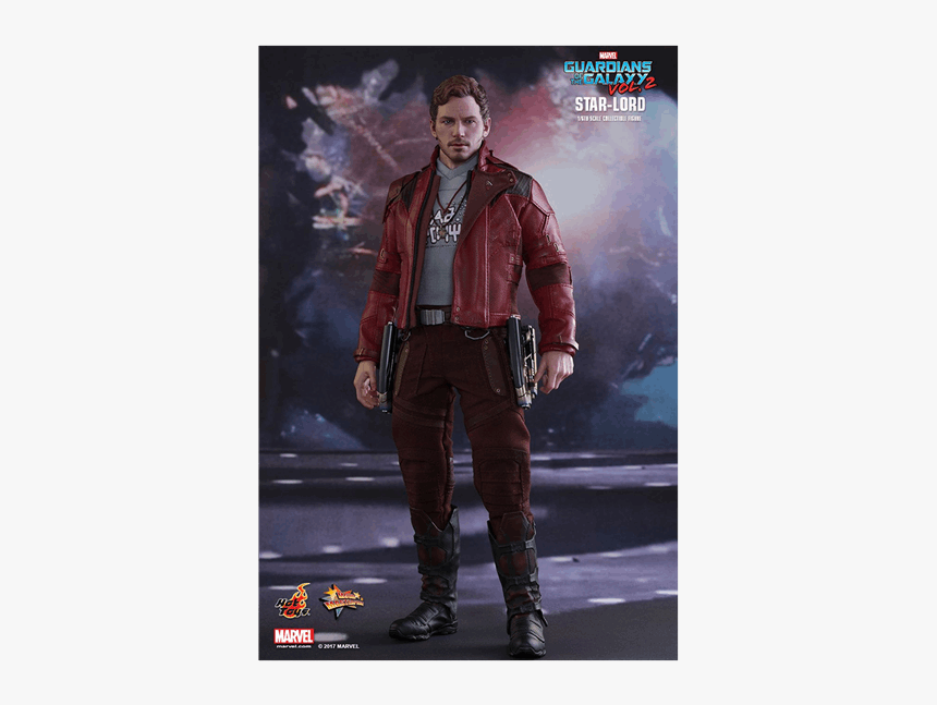 Star Lord Guardians 1, HD Png Download, Free Download