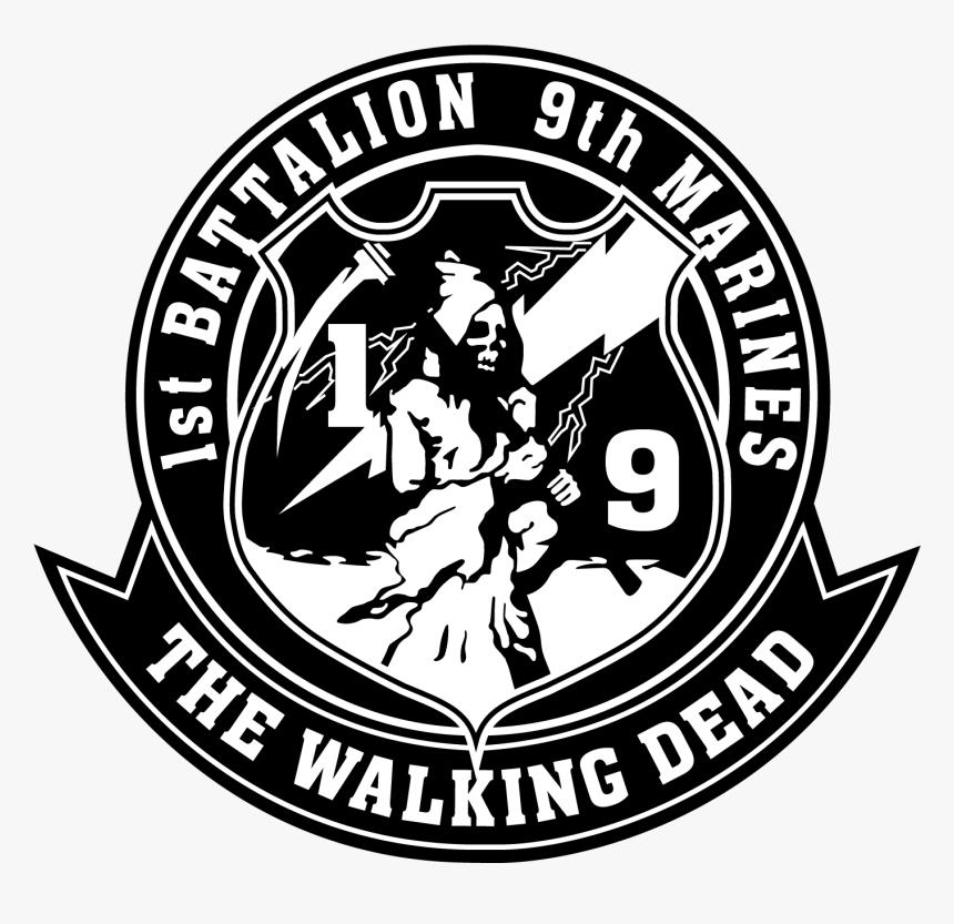 Marines Logo Png - Emblem, Transparent Png, Free Download