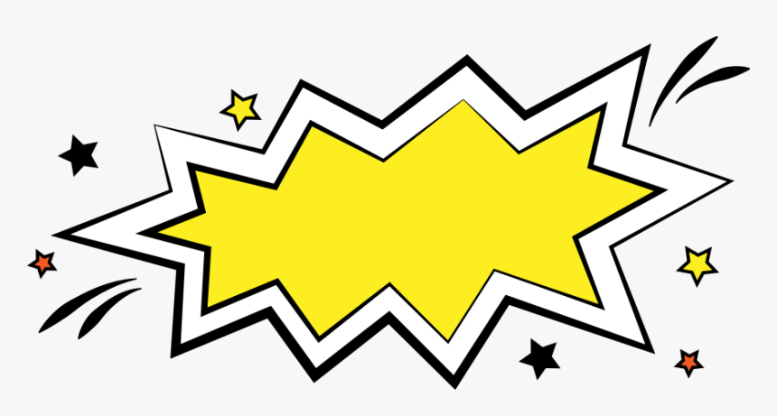 Star Banner Png - Star And Banner Png, Transparent Png, Free Download