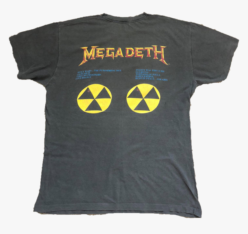 Megadeth Hangar 18 Logo, HD Png Download, Free Download