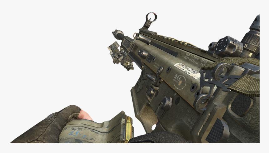 Transparent Black Ops 2 Png - Cod Black Ops 2 Hamr, Png Download, Free Download