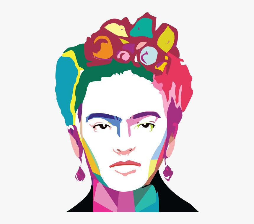 Frida Kahlo, HD Png Download, Free Download
