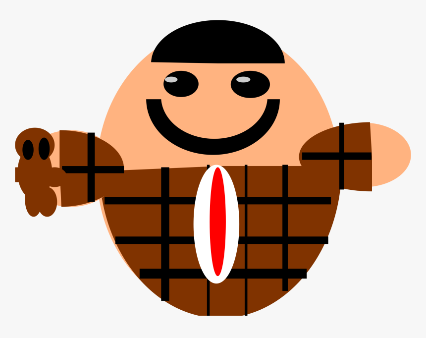 Mr Bean Clipart, Vector Clip Art Online, Royalty Free - Clip Art Beans, HD Png Download, Free Download