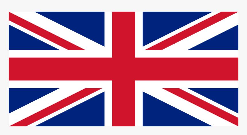 Gb United Kingdom Flag Icon - British Flag, HD Png Download - kindpng