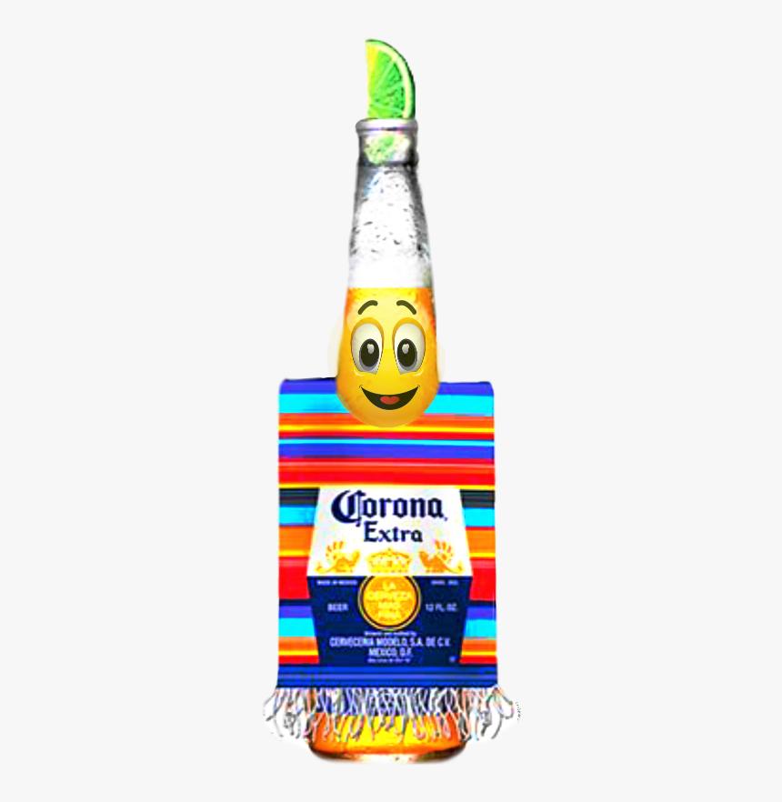 #coronacartoon #corona #beer #fiesta - Corona, HD Png Download, Free Download