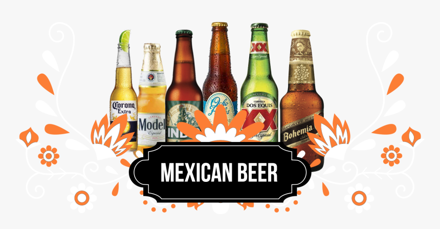 Aztec Mexican Products And Liquor - Mexican Beer Png, Transparent Png, Free Download