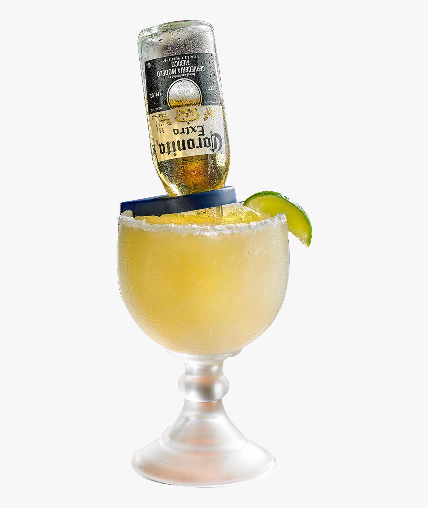 Margarita Clipart Corona - Margarita Corona Png, Transparent Png, Free Download