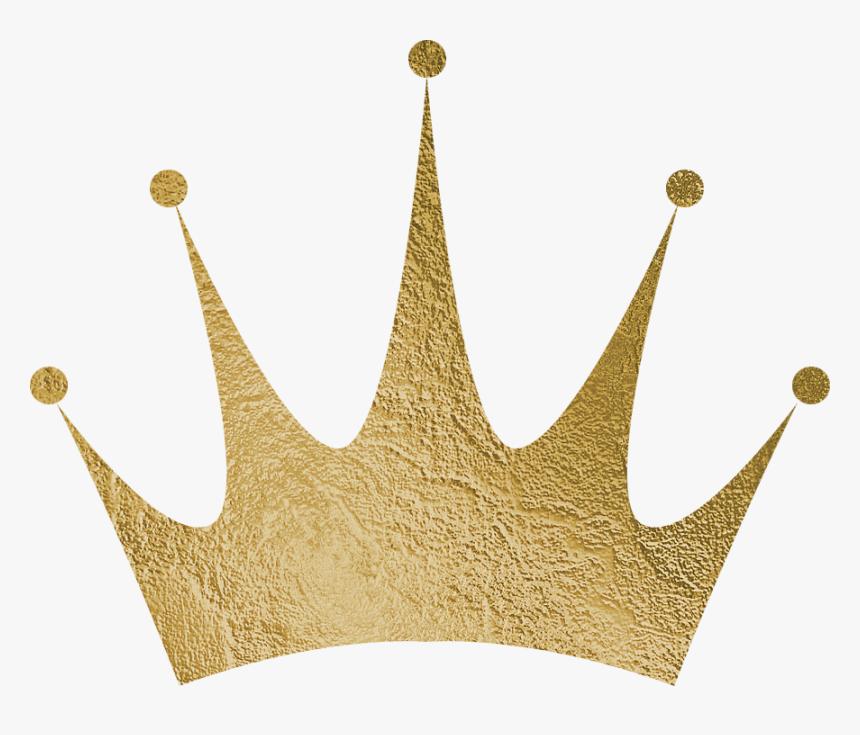 Corona Png Glitter - Corona De Glitter, Transparent Png, Free Download