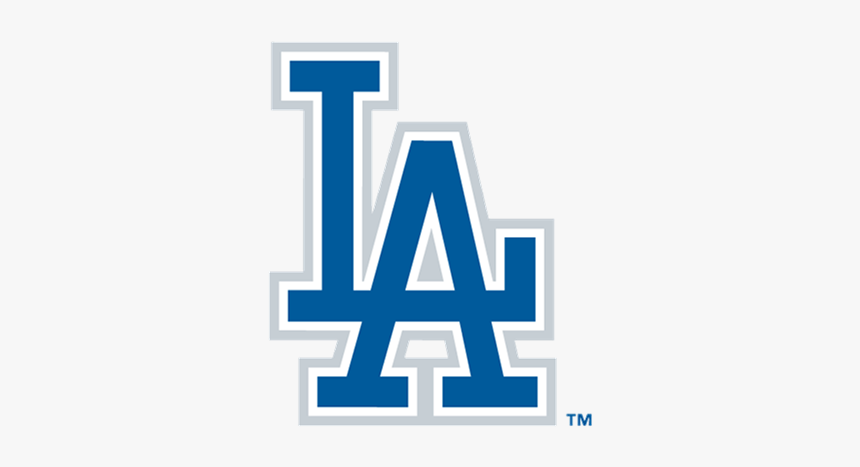Los Angeles Dodgers Png Download Image - Los Dodgers De Los Angeles, Transparent Png, Free Download