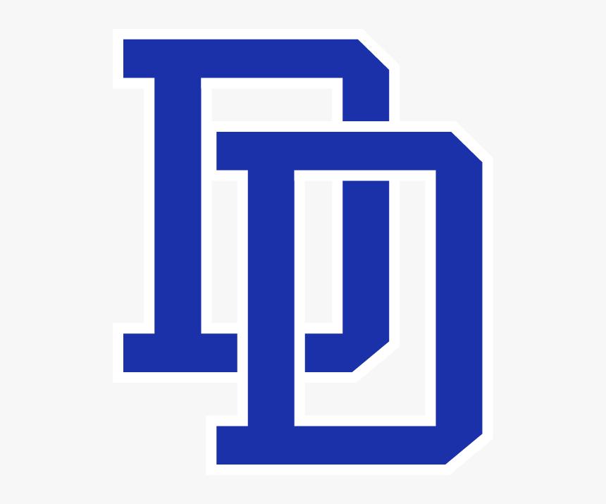 Dulins Dodgers Logo, HD Png Download, Free Download