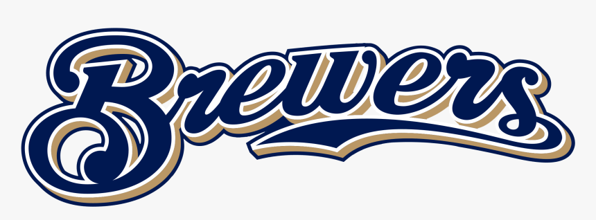 Milwaukee Brewers Logo Png, Transparent Png, Free Download