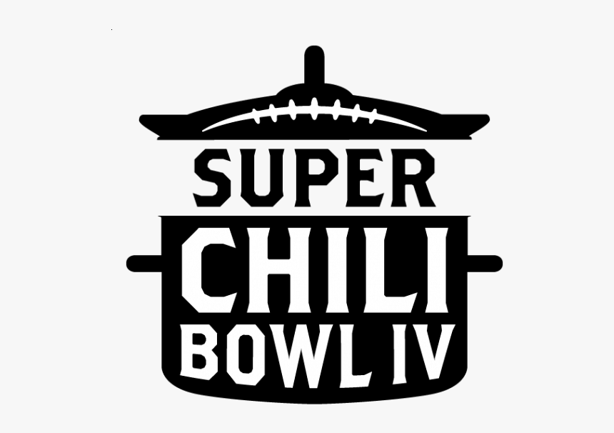 Super Bowl Chili Cook Off, HD Png Download, Free Download