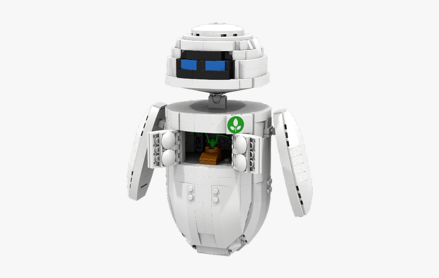 Lego Wall E Axiom, HD Png Download, Free Download