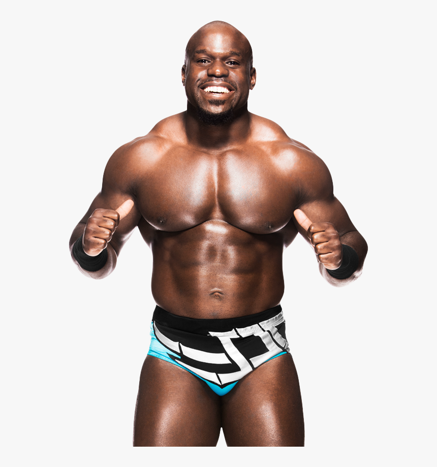 Image Of Apollo Crews - Apollo Crews Drafted To Smackdown, HD Png Download, Free Download