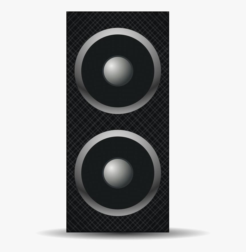 Transparent Boom Box Png Clip Art Speakers Png Download Kindpng