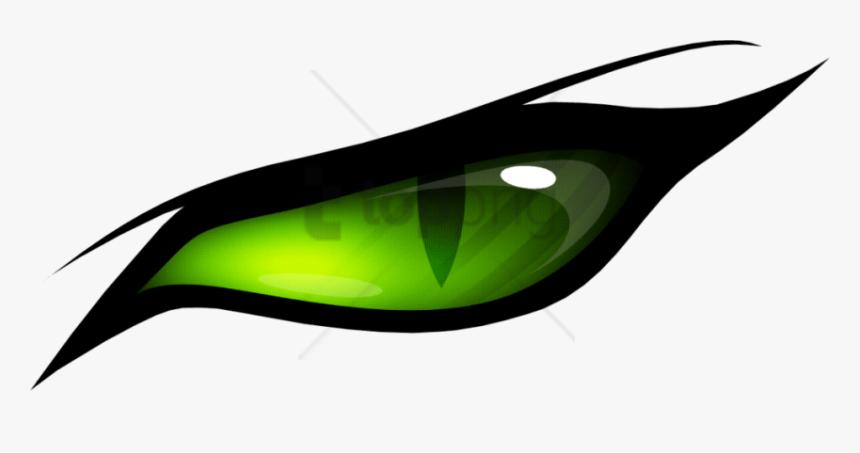 Cat Eye Png - Cat Eye Transparent Png, Png Download, Free Download