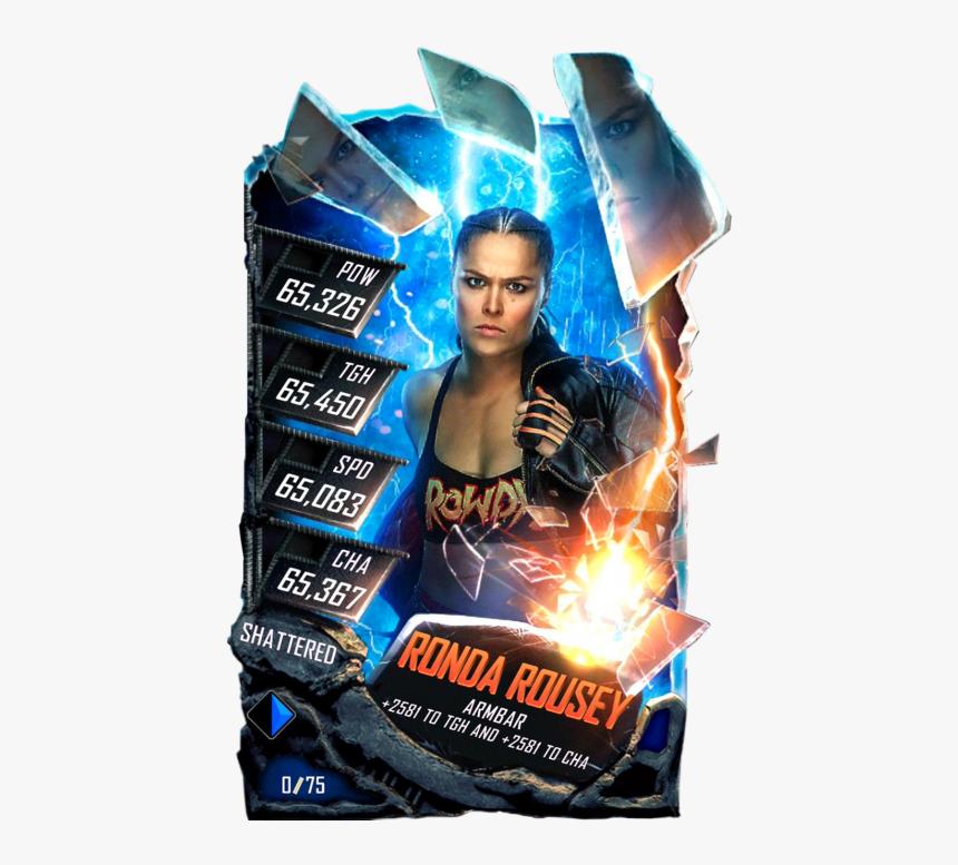 Mandy Rose Wwe Supercard, HD Png Download, Free Download