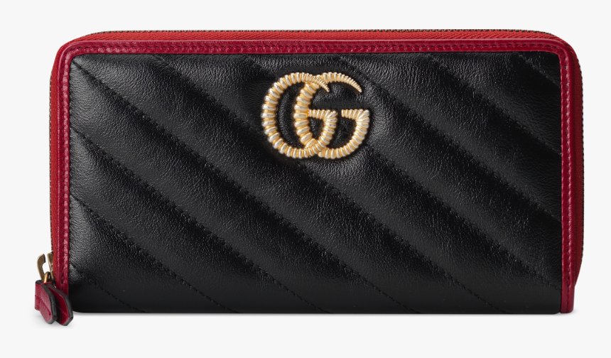 Portefeuille Femme Gucci, HD Png Download, Free Download