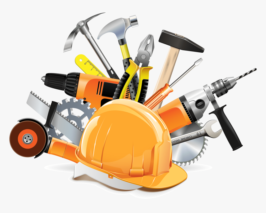 Construction Tools, HD Png Download, Free Download