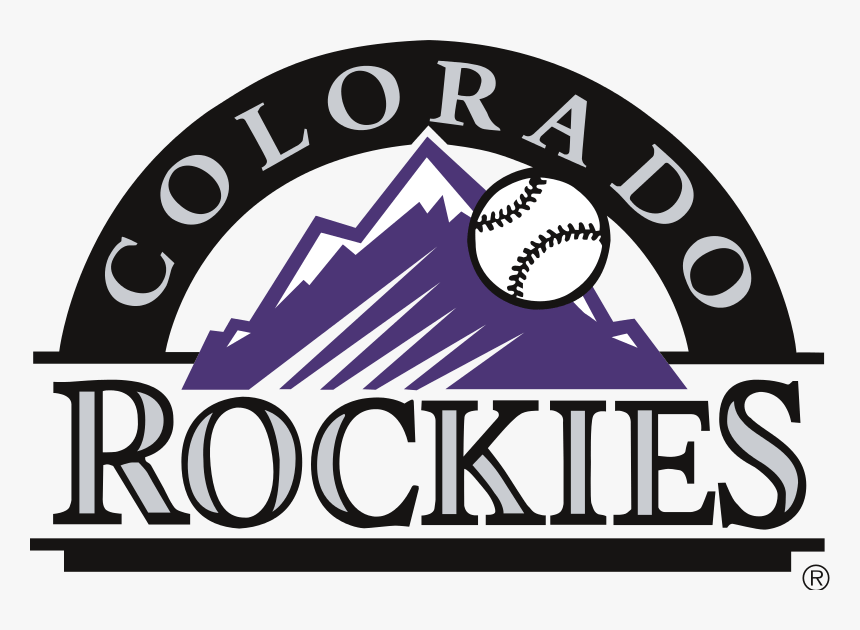 Colorado Rockies Logo - Colorado Rockies Logo Png, Transparent Png, Free Download