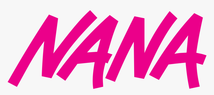 Nana Anime Logo, HD Png Download, Free Download
