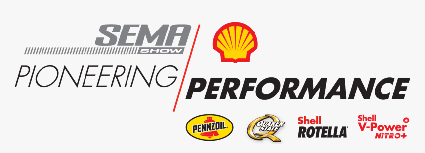 Transparent Sema Logo Png - Shell Performance Stage Sema, Png Download, Free Download