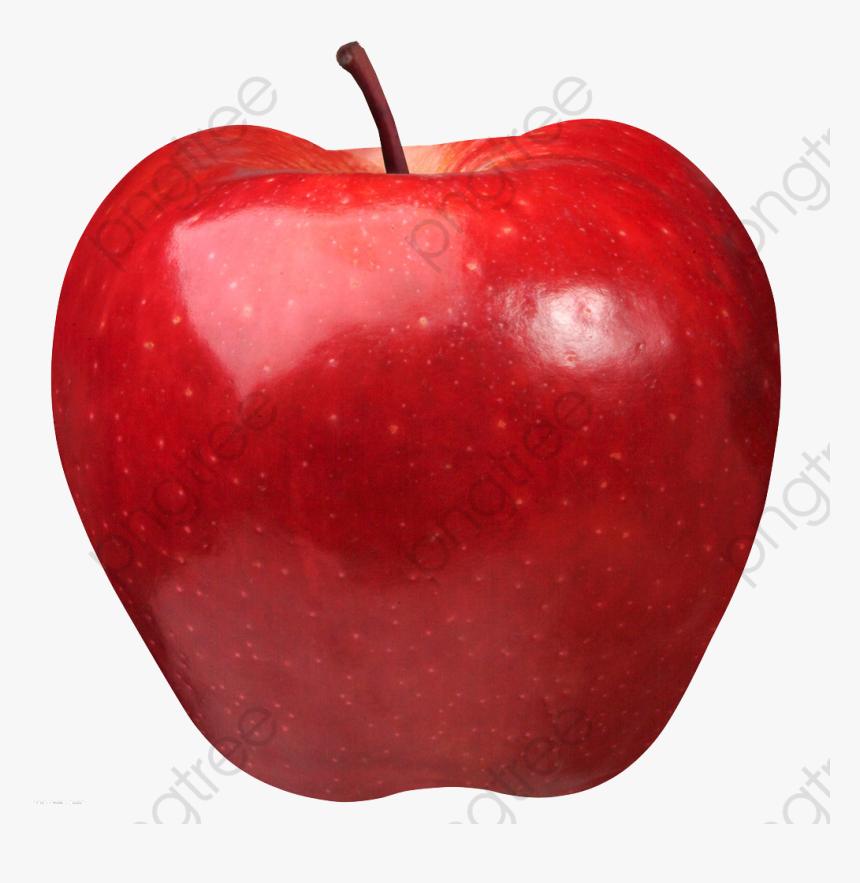 Clase De Manzana Manzana Roja Frutas La Víspera De - Apple Fruit Images Png, Transparent Png, Free Download