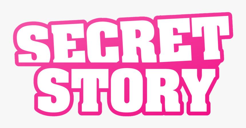 Secret Story Logo - Secret Story, HD Png Download, Free Download