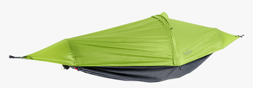 Flying Tent, Hammock & Poncho - Flying Tent 4-in-1 Hammock Tent, HD Png Download, Free Download