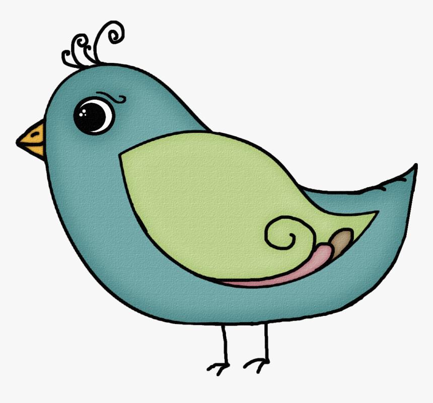 Bird Cage, Birdhouses, Woodland, Clip Art, Birds, Nesting - Cartoon, HD Png Download, Free Download